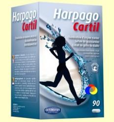 Harpago Cartil - Articulacions - Orthonat - 90 càpsules