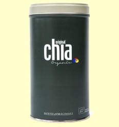 Llavors de Chia Bio - Original Chia - 500 grams
