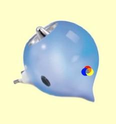 Pluglia - Difusor elèctric d'olis essencials per calor dolça - Innobiz