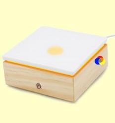 Stonelia Square - Difusor d'olis essencials amb resistència calefactora - Innobiz