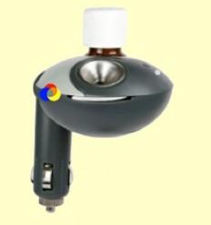 Kemlia - Difusor d'olis essencials per al cotxe - Innobiz