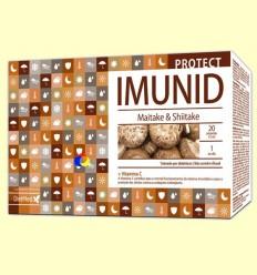 Imunid - Defenses - Dietmed - 20 ampolles