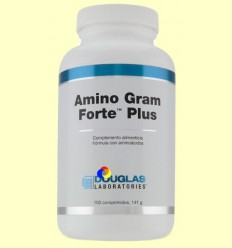 Amino Gram Forte Plus - Laboratoris Douglas - 100 comprimits
