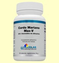 Card Marià Max-V - Laboratoris Douglas - 60 càpsules vegetals