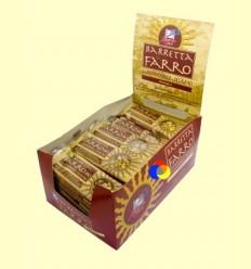 Barreta espelta - bio - La Finestra Sul Cielo - 20 grams