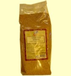 Cous cous Espelta - La Finestra Sul Cielo - 500 grams