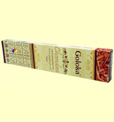 Encens Chandan - Goloka - 15 grams