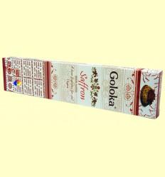 Encens Saffron - Goloka - 15 grams