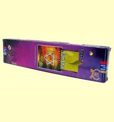 Encens Yantra Agarbatti - Satya - 20 grams