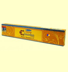 Encens Chandan Natural - Satya - 15 grams