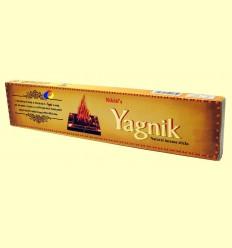 Encens Nikhil 's Yagnik - Goloka - 15 varetes