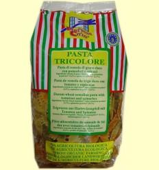 Pasta Tricolor de La Finestra Sul Cielo