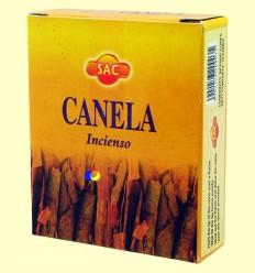 Encens Canela - SAC - 10 cons