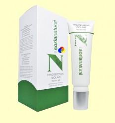 Protector Solar Factor 40 - Cosmètica Solar - Soria Natural - 40 ml