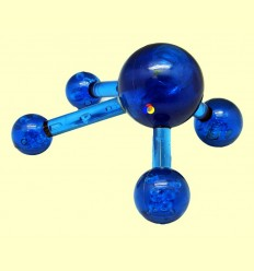 Massatges 5 boles blau - Tierra 3000