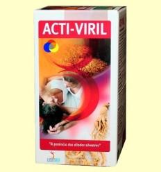 Acti-Viril - Lusodiete - 100 càpsules