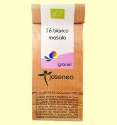 Te Blanc Masala - Josenea - 75 daines