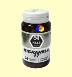 Migranela 17 - Nale Laboratoris - 60 càpsules
