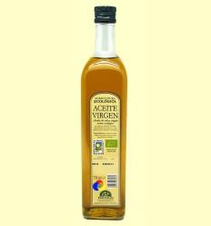 Oli d'Oliva Verge Extra Ecològic - Eco Salim - 750 ml