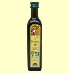 Oli de Sèsam Bio - Eco Salim - 500 ml