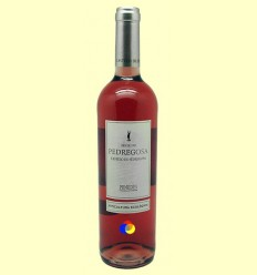 Vi Rosat de Viticultura Ecològica - Pedregosa - 750 ml