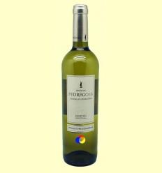 Vi Blanc de Viticultura Ecològica - Pedregosa - 750 ml