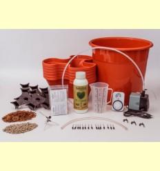 Kit Cultiu hidropònic Ecogarden - Irisana