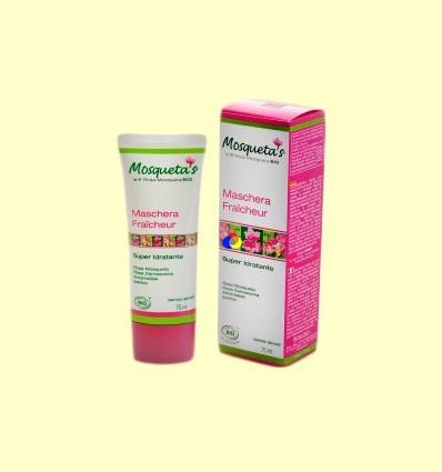 Mascareta Super Hidratant Bio - Italchile - 75 ml