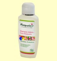 Xampú Suau Bio - Italchile - 200 ml