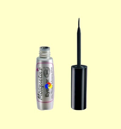 Eyeliner Bio (color negre) - Italchile - 5 ml