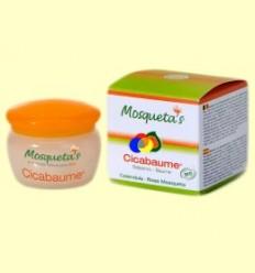 Cicabaume Bàlsam Bio de Calèndula i Rosa Mosqueta - Italchile - 30 ml