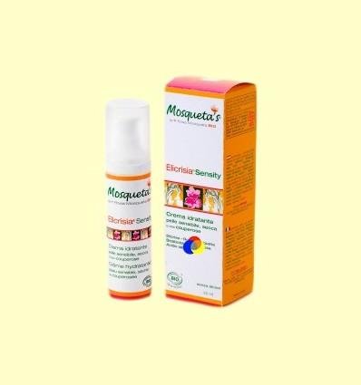 Crema Elicrisia Sensity Bio - Italchile - 50 ml
