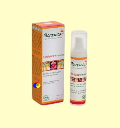Crema Antiarrugues Elicrisia Primissima Bio - Italchile - 50 ml