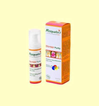 Emulsió Elicrisia Purity Bio - Italchile - 50 ml