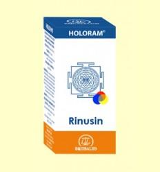 Holoram Rinusin - Equisalud - 60 càpsules