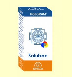 Holoram Soluban - Equisalud - 180 càpsules