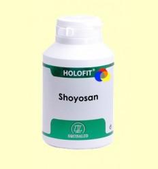 Holofit Shoyosan - Menopausa - Equisalud - 180 càpsules