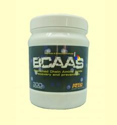 BCAA'S (Comprimits d'Aminoàcids Ramificats) - Mega plus - 300 comprimits