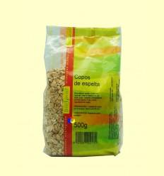Flocs d'Espelta - BioSpirit - 500 grams