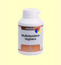 Holovit Complex Multivitamínic Orgànic - Equisalud - 180 càpsules