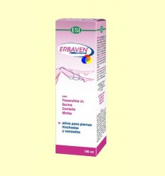 Ervaben Gel Fresc - Esi Laboratoris - 100 ml