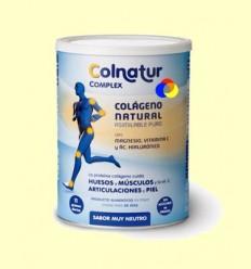 Col·lagen Colnatur Complex Sabor Neutre - Colnatur - 330 grams - OFERTA-25%
