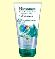 Netejador Facial Refrescant - Cidra i Mel - Himàlaia Herbals - 150 ml