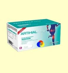 Artihial Forte Articulacions - Pharmadiet - 15 vials de 30 ml