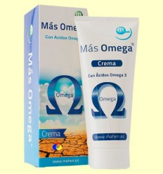 Més Omega Crema - Mahen - 100 ml - OFERTA-30%