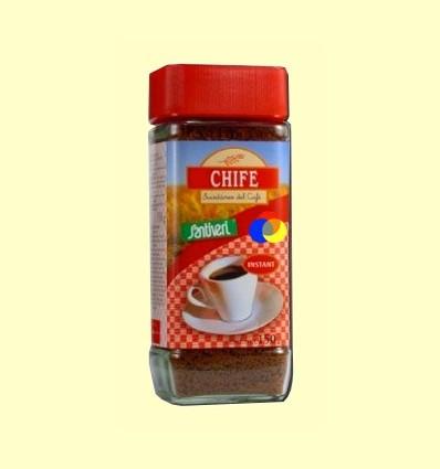 Chife Succedani del Cafè - Santiveri - 150 grams