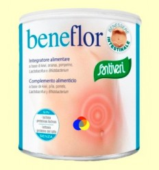 Beneflor Pols - Regulador intestinal - Santiveri - 160 grams