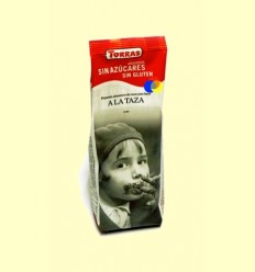 Xocolata a la Tassa sense Sucre - Torras - 180 grams