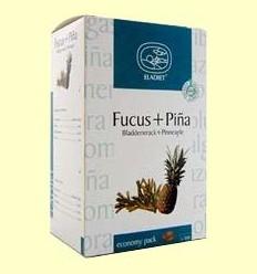 Fucus + Pinya - Eladiet - 500 comprimits de 400 mg