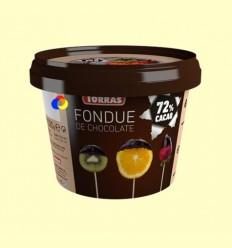Fondue de Xocolata Negra - Torras - 220 grams